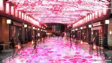 Nihonbashi Sakura Festival 2018