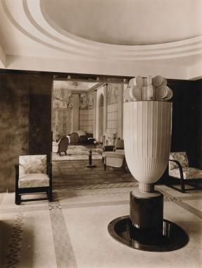 Teien Art Museum: Art Deco Revival
