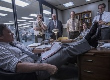 The Post movie review Tokyo Meryl Streep Tom Hanks