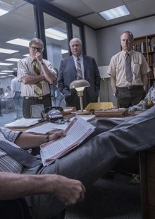 The Post movie review Tokyo Meryl Streep Tom Hanks