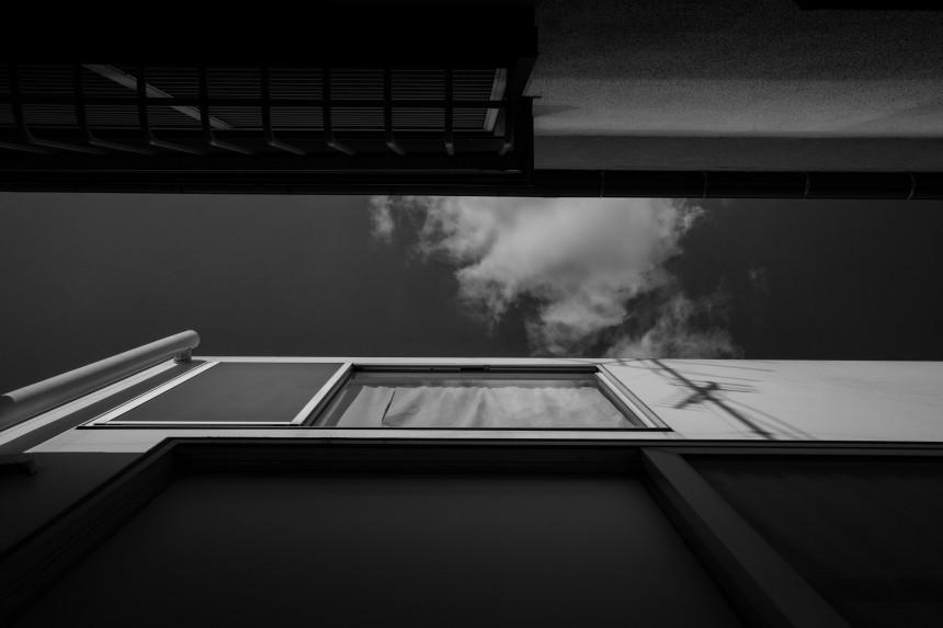 Tokyo Architecture Urban Landscape shadows