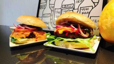 Tokyo Vegan Burger Guide