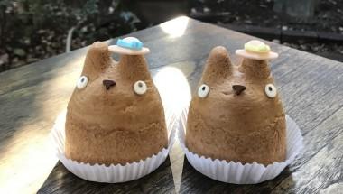 Totoro Café
