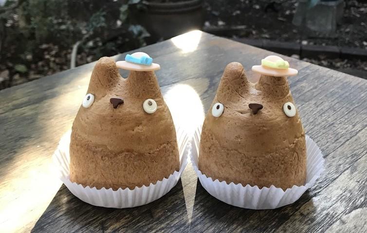 Totoro Caf 233 Amp Bakery A Sweet Stop In Setagaya Cafes