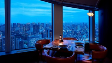 Andaz Tokyo's The Tavern – Grill & Lounge