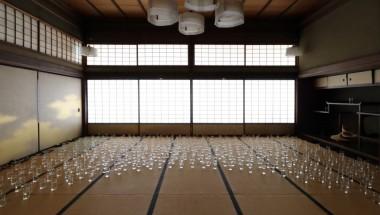 Chozumaki / Chijikinkutsu at Mizuma Art Gallery