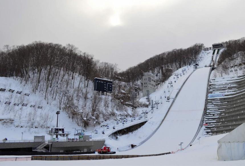 JNTO Japan United in Sport ski Hokkaido