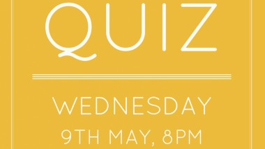 TELL May Pub Quiz