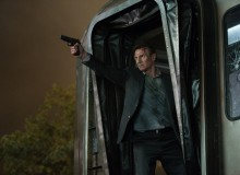 The Commuter Movie still review Tokyo