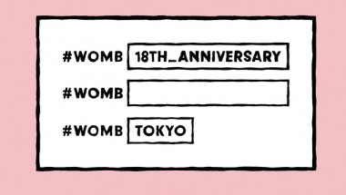 WOMB 18th Anniversary