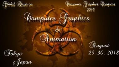 Global Expo on Computer Graphics & Animation