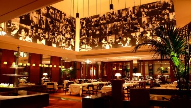 The Masters of Arts at Park Hyatt Tokyo