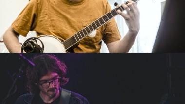 Ruben Machtelinckx / Frederik Leroux / Hakobune / Cal Lyall