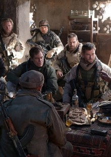 12 Strong movie war Chris Hemsworth Afghanistan 9/11 film Japan Tokyo