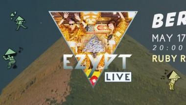 Berlin Party – Ezypt Ezypt