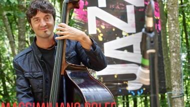 Massimiliano Rolff Tokyo Spring Live with Yasuki Sogabe