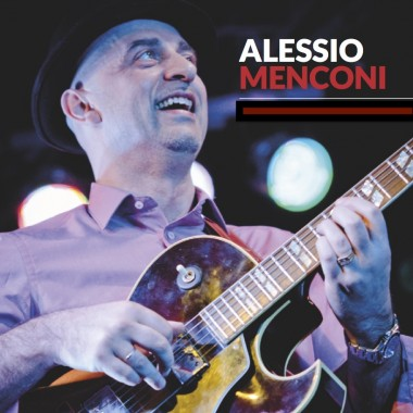 Alessio Menconi West Meets East Guitar Live Concert Music