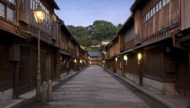 Kanazawa – A Taste of Old Japan