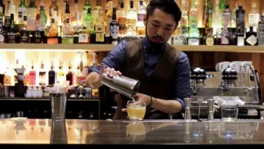 TRUNK(BAR) Cocktails
