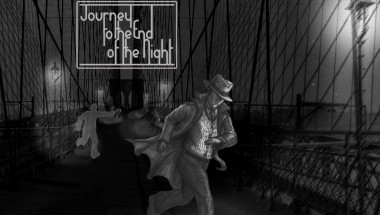 A Detective's Journey to the End of the Night