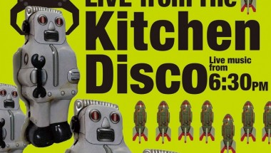 Live From The Kitchen Disco Volume 48