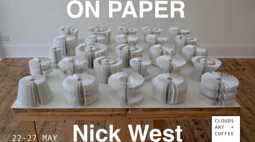 Nick West: On Paper