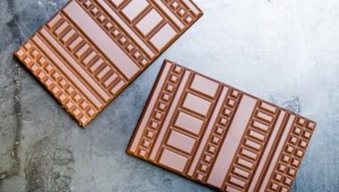 Le Chocolat Alain Ducasse