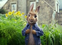 Peter Rabbit Movie Still Review Tokyo Animated Film