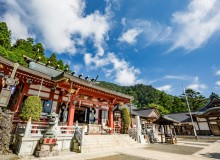 Mt Oyama Hiking History Culture Tofu Travel Kanagawa Prefecture Day Trip Tokyo Japan