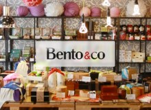 bento and co food box japan, eat out lunch start up tupperware tech and design May