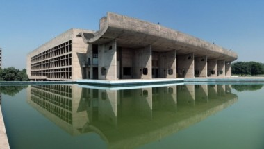 Le Corbusier / Chandigarh – Creation and Context –
