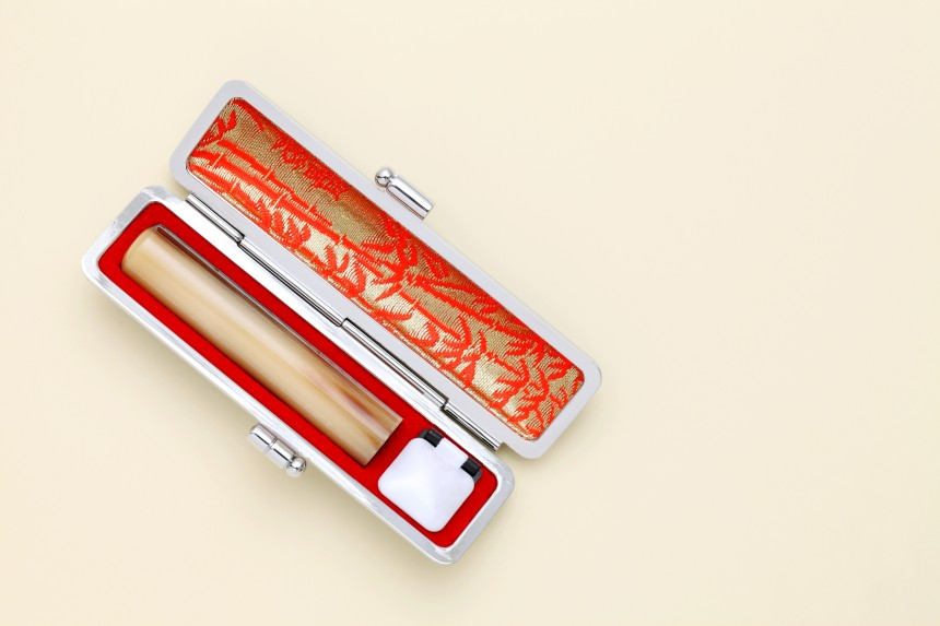 Hanko: the ultimate souvenir from Japan