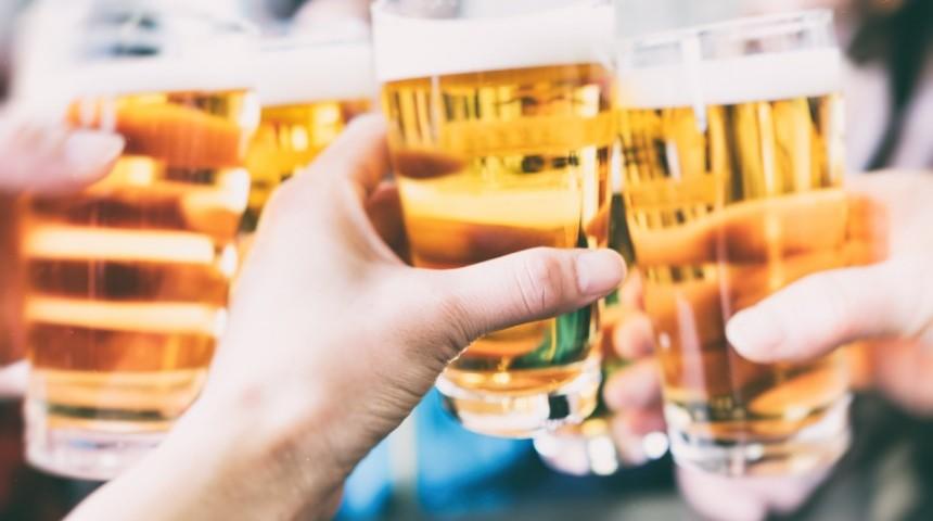 2018 Beer Special
