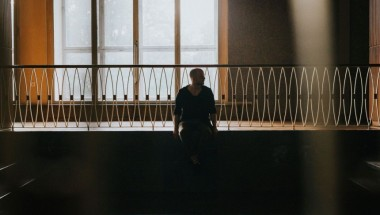'Interesting Conversation' with Nils Frahm