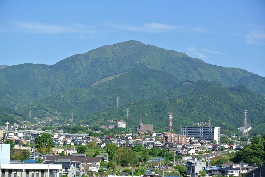 Mt Oyama Hiking Nature History Culture Tofu Travel Kanagawa Prefecture Day Trip Tokyo Japan
