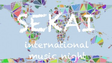 Sekai – International Music Night