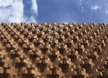 Japan Architecture Mori Art Museum Kitagawara Atsushi Kigumi Infinity Expo Milan