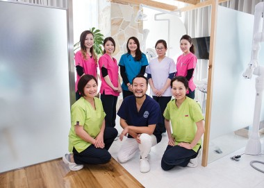 ALL SMILE DENTAL CLINIC
