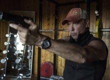 American Assassin Michael Keaton movie review Tokyo