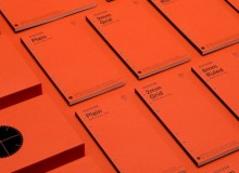 June Tech Design Plotter Notebook Stationary Tokyo
