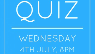 Pub quiz for TELL July 2018