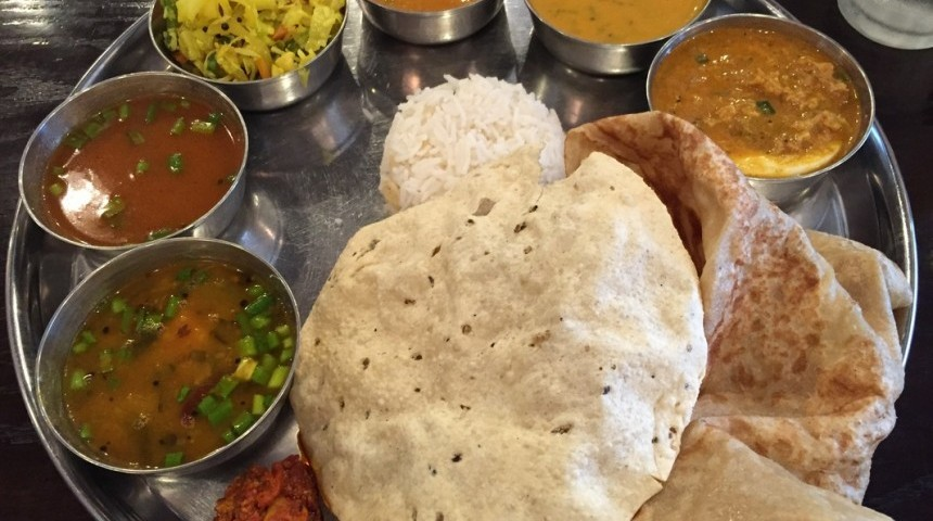 Curry Heaven: Food of the Gods