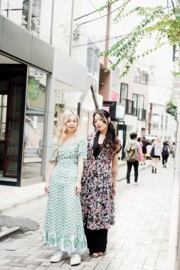 Tokyo Street Style Fashion Book