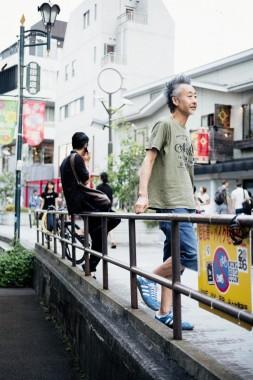©Tohru Yuasa