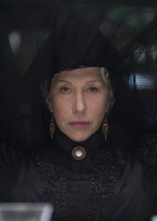Winchester movie Helen Mirren review Horror