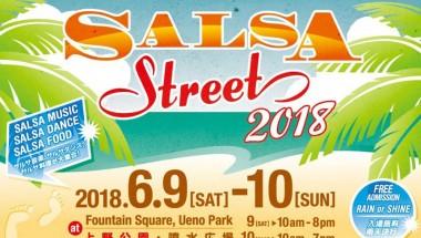 Salsa Street 2018