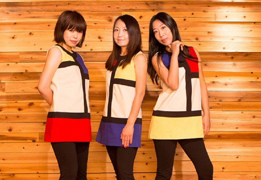 shonen knife shimokitazawa band music rock pop