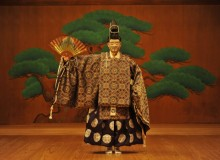 Suigan Traditional Theatre Kyogen Noh Bunraku Nihonbashi Restaurant Culture