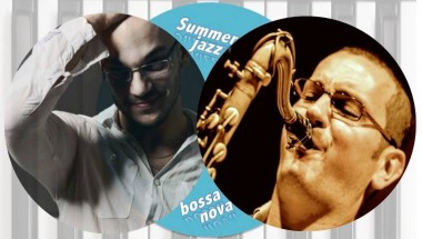 Summer Jazz Bossa Nova with Fabio Giachino & Gianni Virone