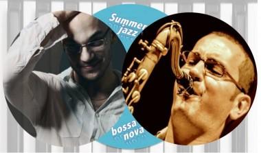 Summer Jazz Bossa Nova Fabio Giachino Gianni Virone